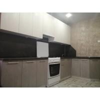 Кухня угловая ЛДСП №К16