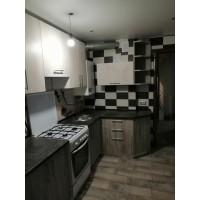 Кухня угловая ЛДСП №К14