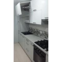 Кухня линейная №1