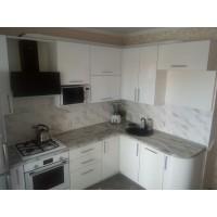 Кухня угловая №3