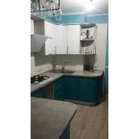 Кухня угловая №5